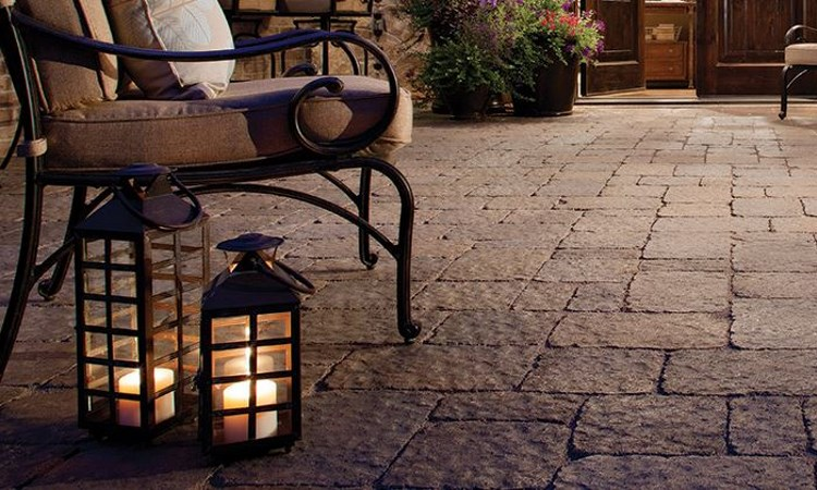 patio pavers gilbert az