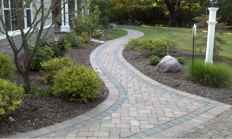 walkway paver contractor gilbert az