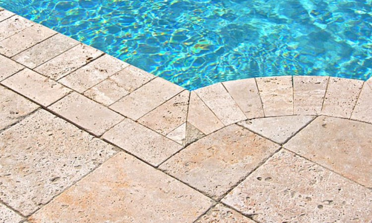 travertine pavers arizona