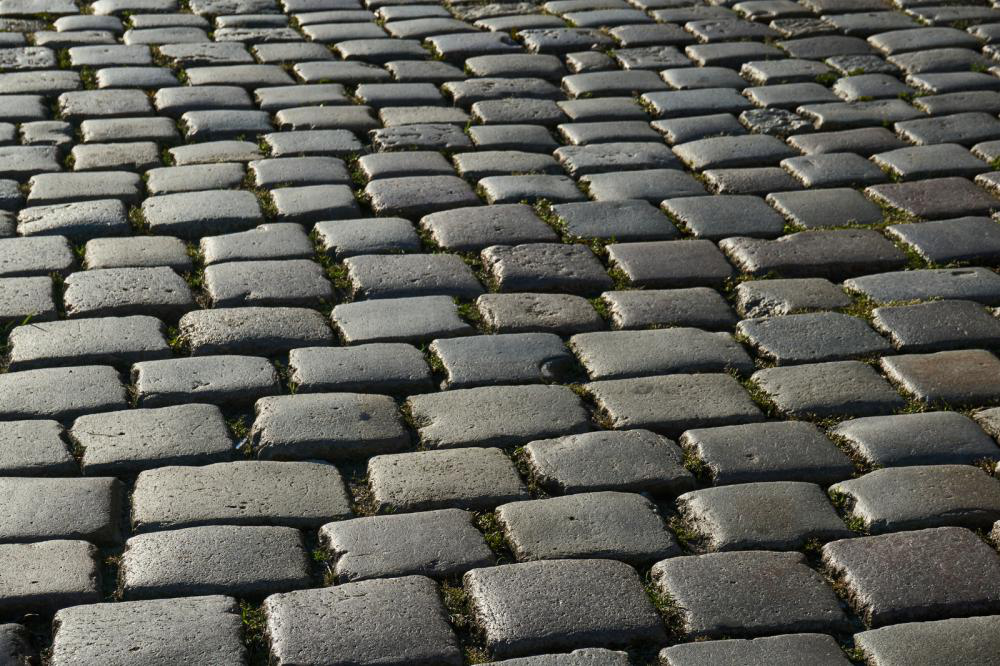 What Are the Different Types of Pavers?