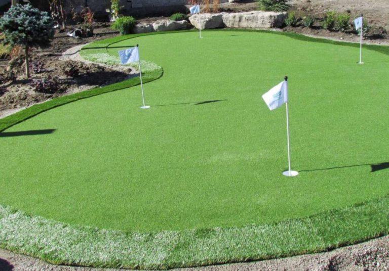 Artificial Turf For Golf And Putting Greens Gilbert AZ