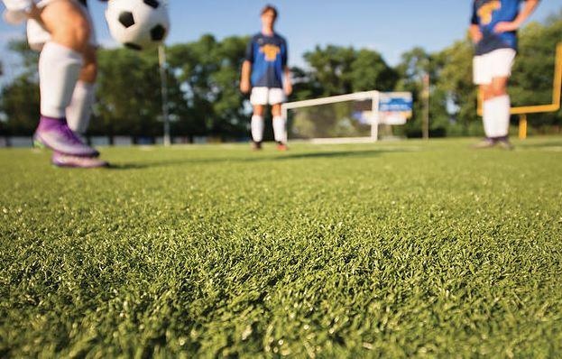 Artificial Turf athletic fields gilbert az