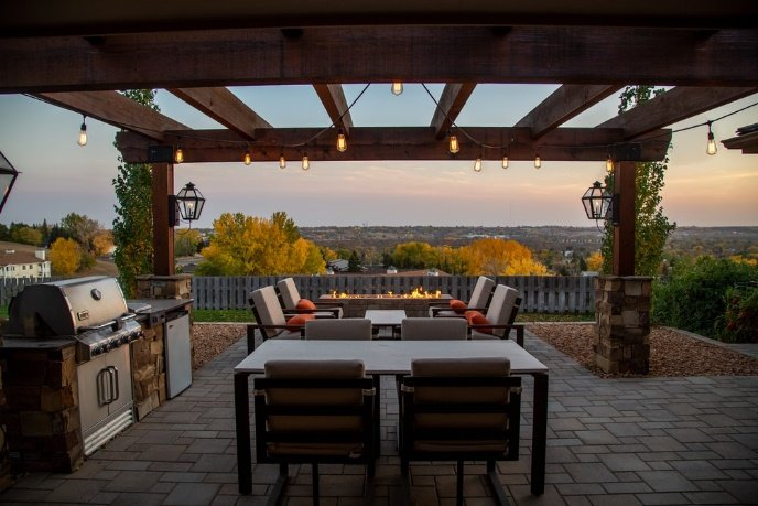 Patios designs for all sorts of Arizona homes